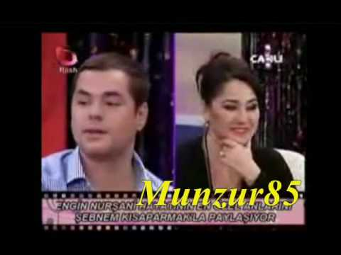 Engin Nursani Agladi Flas tv 12.12.09