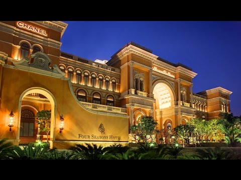 Top 10 Expensive Brand Hotels In The World 2017 || Pastimers