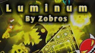 (Mobile) Luminum - Zobros (Insane Demon)
