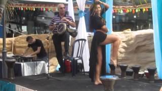 Alla Kushnir - Eilat Festival 2014