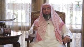 إلهي  .. أتوب إليك الحلقة 30 الشيخ نبيل العوضي