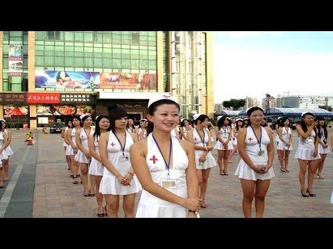 Xxx Mp4 7 Hal Unik Yang Hanya Ada Di Cina Ada Jasa Menyusui Orang Dewasa 3gp Sex
