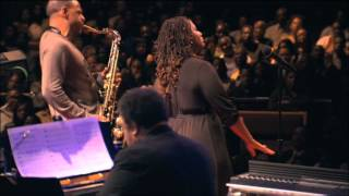 Kirk Whalum e Lalah Hathaway - He´s Been Just that Good