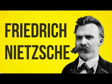 PHILOSOPHY - Nietzsche