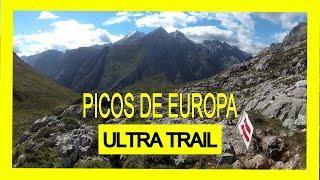 UTPE 2017 - Ultra Trail Picos de Europa