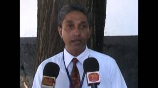 Documentary of Breast Cancer Awareness Pilot Program at RDHS area Ampara