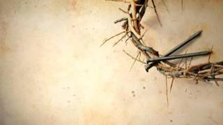 Crown of Thorns Worship Background Video