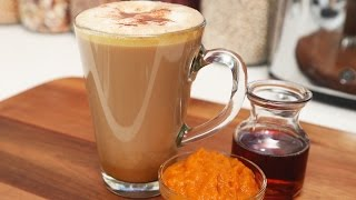 3 Hot Holiday Drinks | Collab with Jamie Oliver's Drinks Tube