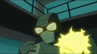 Spectacular Spider-Man: Electro.
