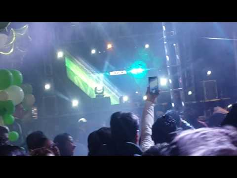 Sonido Discomovil Canadá Santo Domingo Coyoacan 29 de Octubre