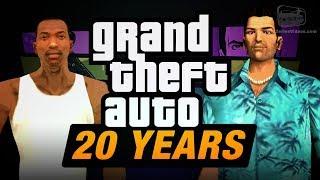 GTA+20th+Anniversary+Tribute+Trailer
