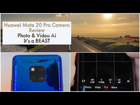 Xxx Mp4 Huawei Mate 20 Pro Camera Review Photo Video Tested 3gp Sex