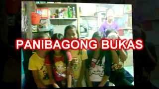 Graduation Song - Panibagong Bukas (Lyrics)