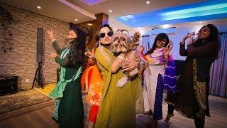 Alvia's Wedding Lip dub | Lipdub | Cinewedding by Nabhan Zaman | Bangladesh
