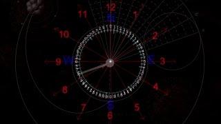 A física da informação - O codigo - vibrações e formas