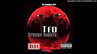 Ted - Spooky Nights (Audio)