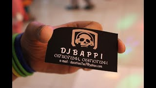 Disco Bandor   Mila   Electro Base Mix   Dj Bappi Exclusive 2012