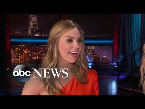 New Bachelorette on what she is looking for Love is supposed to be fun GMA