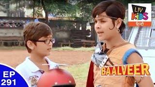 Baal Veer - बालवीर - Episode 291 - Baalveer's Plan To Trap Maayavi Pakshi