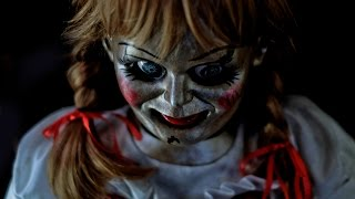 ANNABELLE DOLL THE CONJURING 3 PREVIEW