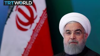 Exodus of firms from Iran as sanctions loom | Money Talks