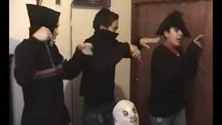 iraquie execution al qaeda parodia parody