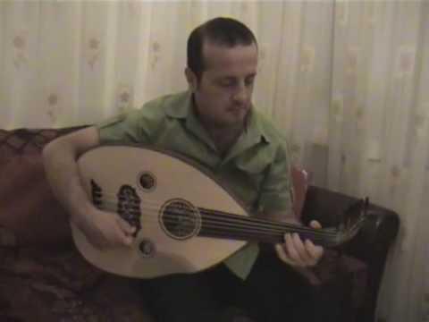 Gürsel Torun Arap Saz Semaisi Dr Cengiz Sarıkuş Oud