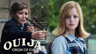 Ouija: Origin of Evil - Slingshot - Own it Now on Digital HD & 1/17 on Blu-ray/DVD