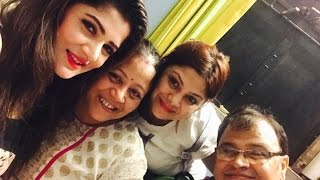 Bengali Film Stars Diwali Celebration   Dev Rukmini Srabanti Mimi Paoli Celebrating Diwali