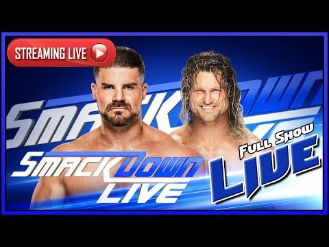 WWE SmackDown Live Full Show October 17th 2017 Live Reactions