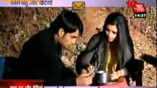 YouTube   Pyar ki yeh ek kahani on SBS 31st december 2010 Abhay Piya in jungle !
