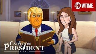 Next on Episode 4 | Our Cartoon President | SHOWTIME