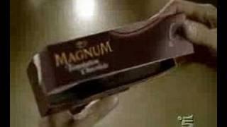 Eva Longoria-Magnum Temptation