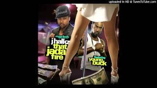 New Music: J.Halkz -That Jada Fire (Feat. Young Buck)