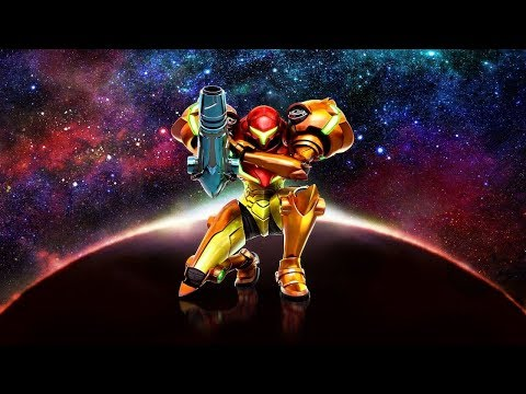 Not One...But TWO NEW METROID GAMES?!