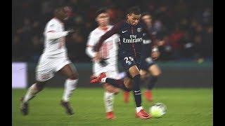 Craziest & Fastest Football Runs 2017/18  HD 