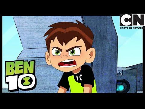 Xxx Mp4 Ben 10 Ben Fights Kevin Using Humungousaur This One Goes To 11 Cartoon Network 3gp Sex