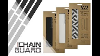 AMS Chain Guard collection launch