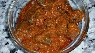 Mutton pickle - Yummy Food Recipes