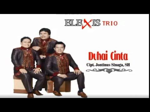 Trio Elexis Duhai Cinta