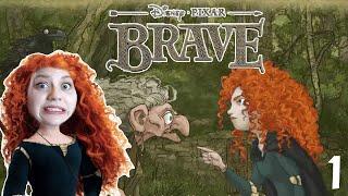 Disney Pixar BRAVE | Don