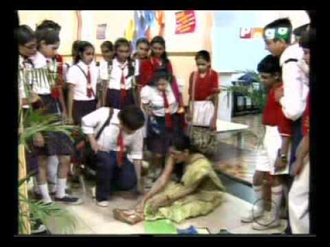 Sunaina Pogo Miss Malpekar Part 1
