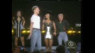 Club MTV Erasure Performs Chains Of Love 1988