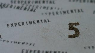 Experimental 05. ASMR