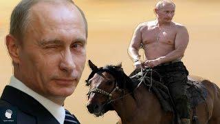 فلاديمير بوتين | حقائق ومعلومات مثيرة لا تعرفونها عن الثعلب الروسي الذي لا يخشى احداً..!!