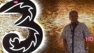 BINCANG EKSEKUTIF M  DANNY BULDANSYAH - Vice President Director  PT Hutchison 3 Indonesia  SEGMENT 1
