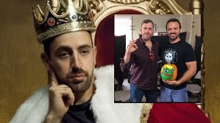 Biggest Problem In The Universe, The Dick Show & How Maddox Fails 2 Let The Personal Take Precedence