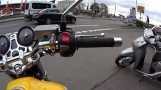 Honda CB 1100 EX 2017