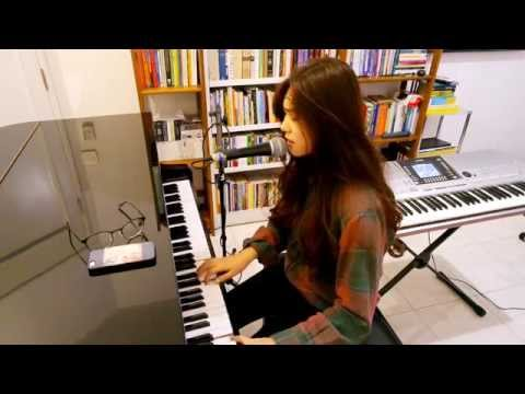 Rather Be - Clean Bandit cover by Isyana Sarasvati
