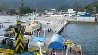 Lungsod sa Jagna - Tribu Dagohoy